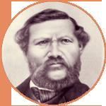 Лоренц Вольф, основатель Wolfshöher Tonwerke